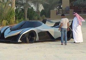 Sadece Dubai'de görebileceğiniz fotoğraflar