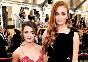 Game of Thrones'un Sansa'sı final için spoiler verdi