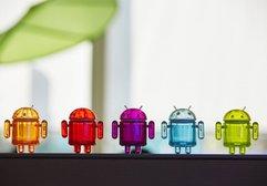 Google yeni Android güncellemesini yayınladı