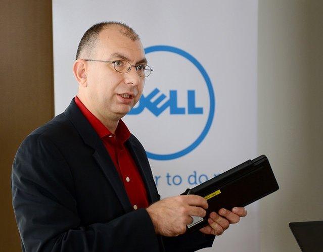 Dell, yeni ürünlerini Türkiye'de satışa sundu