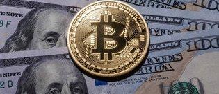 Bitcoin 3 günde eridi!