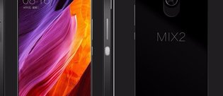 Xiaomi Mi MIX 2, %93 ekran-gövde oranıyla geliyor!