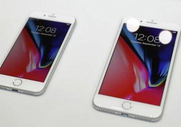 iPhone 8'in pil performansı nasıl?