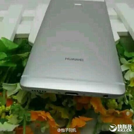 Huawei P9'un yeni fotoğrafları sızdı
