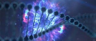 Geleceğin sabit diskleri DNA'dan yapılacak!
