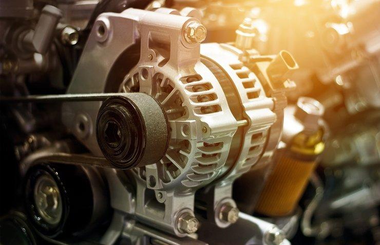 Motor emisyonunu azaltan teknoloji geliştiriliyor!