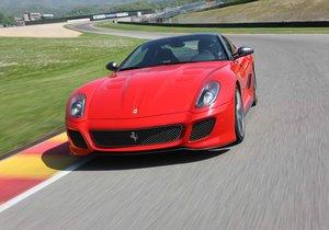 Ferrari karavan nasıl görünüyor?
