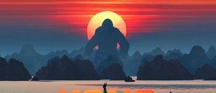 Kong: Skull Island'ın final fragmanı yayınlandı!