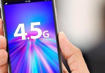 4,5G Kırsal Mobil Kapsamı Projesi imza töreni