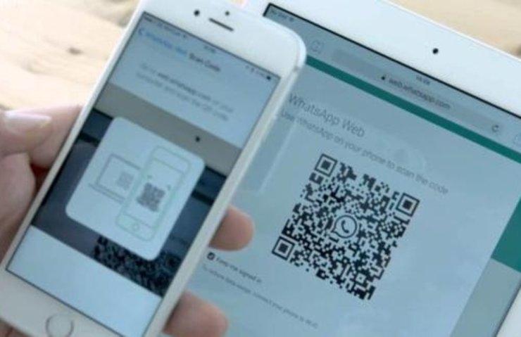 WhatsApp, iPad'lere mi geliyor?