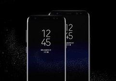 Samsung Galaxy S8'deki Always on Display özelliği nedir? Nasıl çalışıyor?