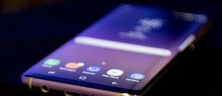 Samsung Galaxy S8/S8+ güncelleme aldı, bazı sorunlar düzeldi