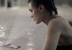 Apple Face ID, ekrana entegre parmak izini silecek!