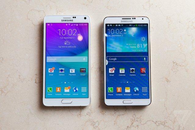 Galaxy telefonlardaki gizli menüyü biliyor musunuz?