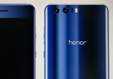 Honor 9, Xiaomi Mi 6'yı andırıyor