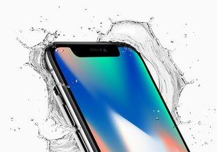 iPhone X'i dondurdular. Sonuç ne oldu?
