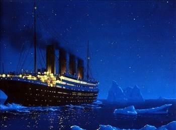 Şaşırtan Titanik kehaneti
