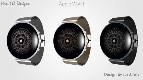 Apple Watch 2 böyle olabilir mi?