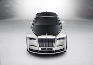2018 Rolls-Royce Phantom ile tanışın