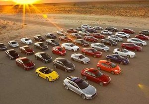 En değerli otomobil markaları belli oldu
