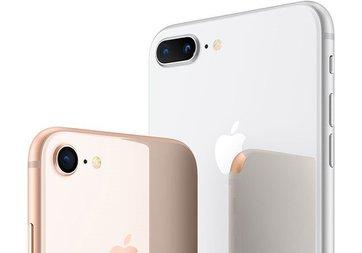 iPhone 8 ve iPhone 8 Plus'ın üretimi yarı yarıya düşecek