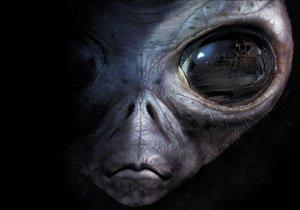 Google Earth sayesinde uzaylıların saklandıkları yer bulundu!