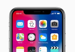 Apple, iPhone X'teki problemi kabul etti