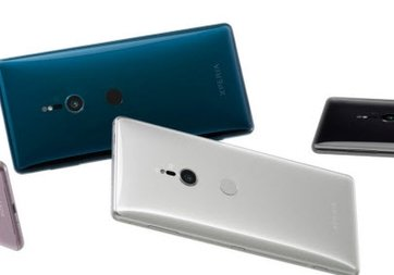 Sony Xperia XZ1 ve Xperia XZ2'deki şikayetler için açıklama!