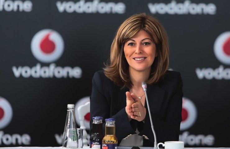 Serpil Timuray dünyanın en güçlü kadınları listesinde