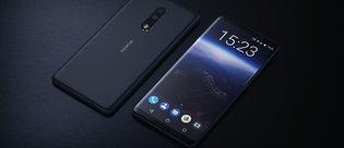 Nokia 8 ve Nokia 9'a ait olduğu iddia edilen çizimler sızdı
