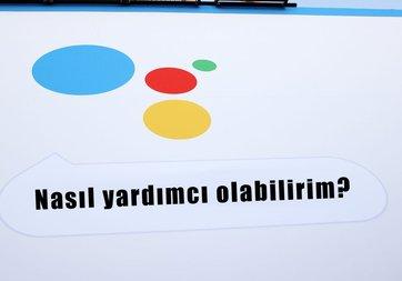 Google Asistan'a Türkçe dil desteği geliyor