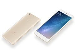 Xiaomi Mi Max 2, 5300 mAh piliyle meydan okuyor!
