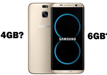 6GB RAM'li Galaxy S8 ülkemize gelecek mi?