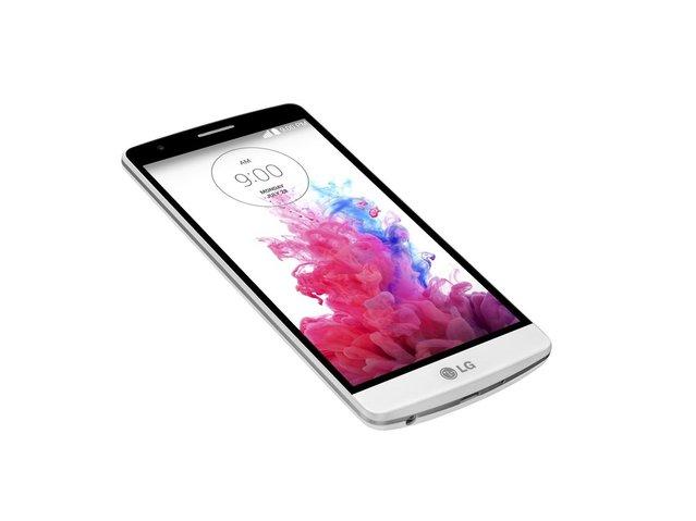 LG G3 Beat, Türkiye'de çıktı. İşte fiyatı