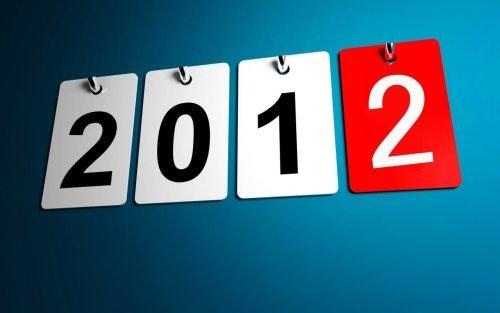 Teknokulis takipçileri, 2012 yılının teknoloji olaylarını belirledi