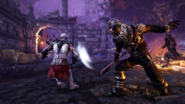 Risen 3: Titan Lords'un etkileyici ekran görütüleri yayınlandı
