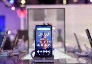 IFA 2018'de tanıtılan en iyi telefonlar