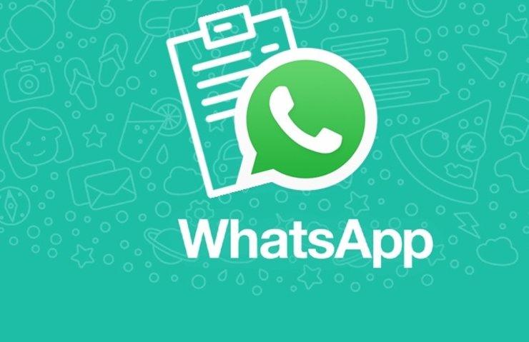 Efsane Whatsapp diyalogları