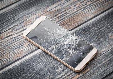 Kendini tamir eden akıllı telefon yolda