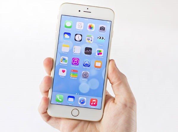 Uyarılar için iPhone'un LED flaşını kullanın
