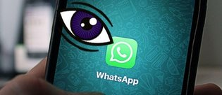 WhatsApp casusluk uygulaması ortalığı karıştırdı