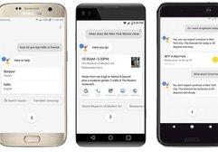 Google Asistan nihayet tüm telefonlara geliyor