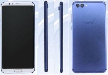 Huawei Honor V10 gün yüzüne çıktı