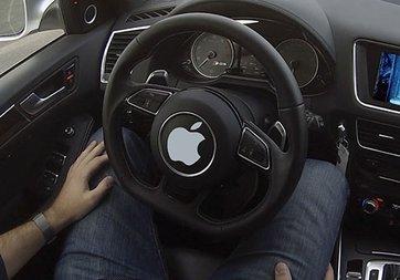 Apple, Waymo'nun önemli ismini işe aldı