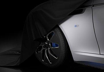 Aston Martin'in ilk elektriklisi Rapide E açıklandı!