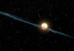 'Mega uzaylı yapısı'nın gizemi çözüldü