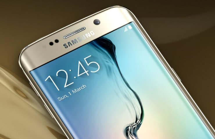 SAMSUNG GALAXY S7, S7 EDGE VE NOTE 5 GÜNCELLENDİ