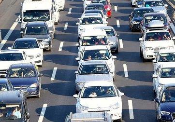 Trafiğe 3 ayda 274 bin 784 araç eklendi