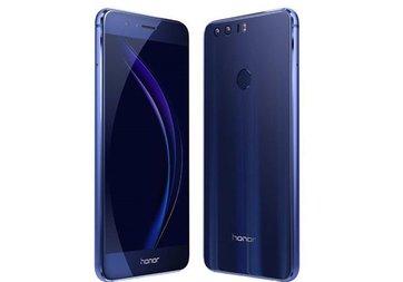 Huawei Honor 9'dan yeni sızıntı görsel geldi