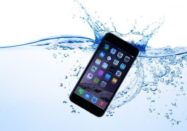 Telefona su kaçması halinde neler yapmak gerekir?